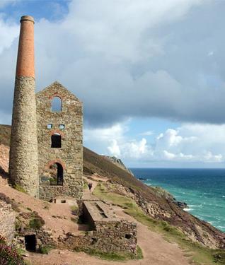 Cornwall's Engine Houses