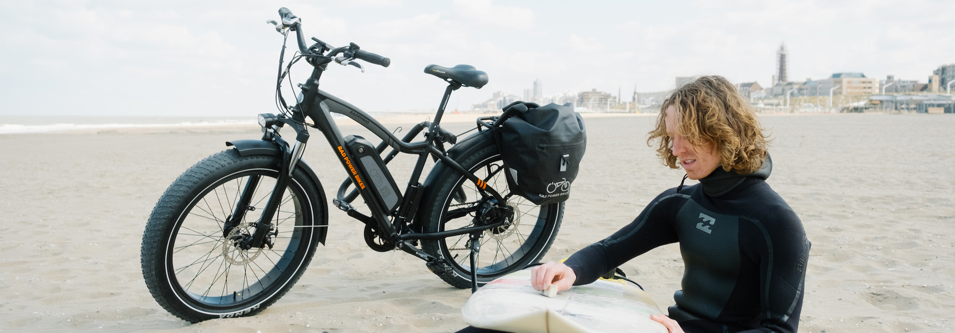 eBike Hire cycle route around the villages of Gwithian and Godrevy