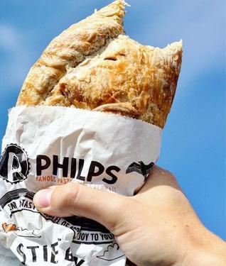 Philps Bakery, Hayle