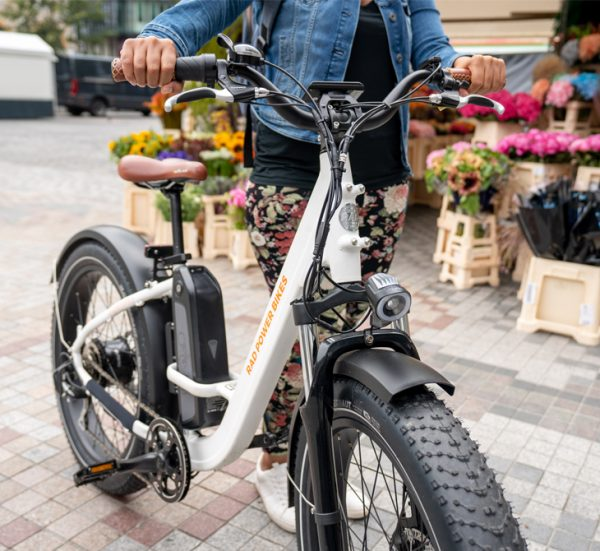 eBike Hire from St Ives Bay, Cornwall