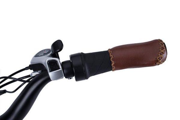 Go eBike Hire electric bike model Rad Runner Rhino Step Thru Throttle