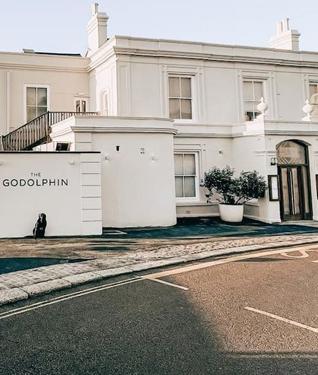 The Godolphin, Marazion